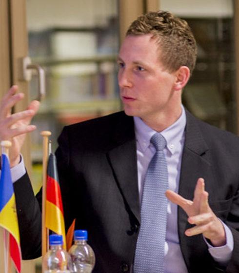 Martin Hoeck