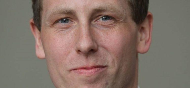 SV Motor Eberswalde bestätigt Martin Hoeck als Vereinsvorsitzenden