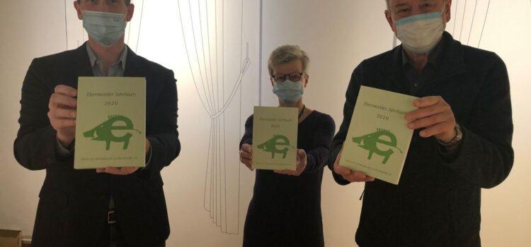 Nymphe, Südsee und Cholera – Jahrbuch 2020 aus Eberswalde erschienen
